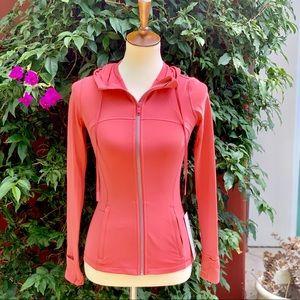 NWT Lululemon Hooded Define Jacket Nulu